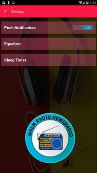 Whlm Radio Newsradio Streaming poster