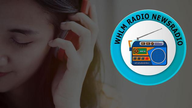 Whlm Radio Newsradio Streaming screenshot 3