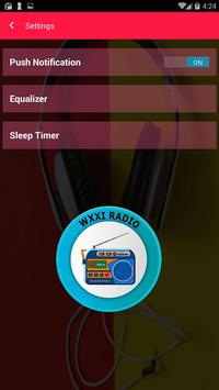 Wxxi Radio Free Radio Apps  Listen Live screenshot 1