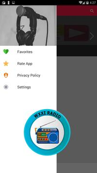 Wxxi Radio Free Radio Apps  Listen Live screenshot 2