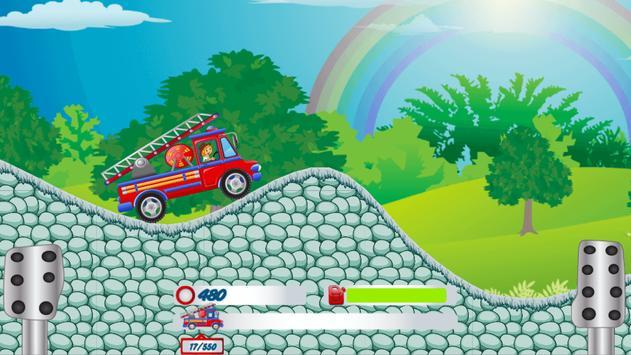 car driving for kids apk screenshot
