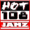 Hot 108 Jamz ikona