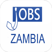 Jobs Zambia icon
