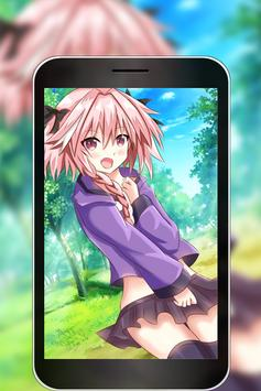 Astolfo Wallpaper स्क्रीनशॉट 3