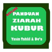 Ziarah Kubur & Tuntunannya icon