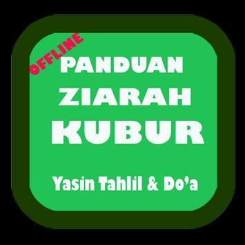 Ziarah Kubur & Tuntunannya poster