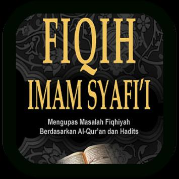 Kitab Fiqih Islam Imam Syafi'i poster