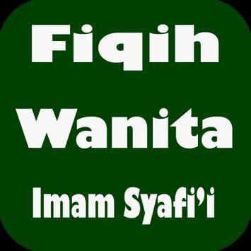 Fiqih Islam Wanita Imam Syafii poster