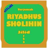Riyadhus Sholihin Dan Terjemah icon