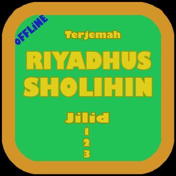 Riyadhus Sholihin Dan Terjemah apk screenshot