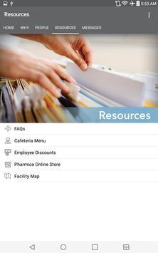 Catalent - Bloomington apk screenshot