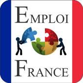 Emploi France icon