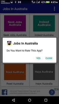 Jobs In Australia screenshot 3