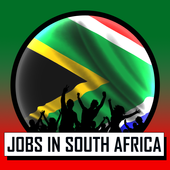 Jobs in South Africa icon