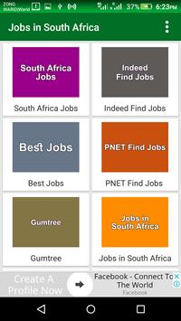 Jobs in South Africa apk screenshot