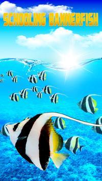 Aquarium Fish Live Wallpaper Poster