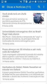 EMPREGO MANAUS screenshot 2