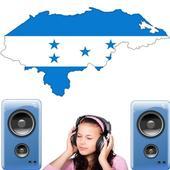 Todas Las Emisoras De Honduras icon