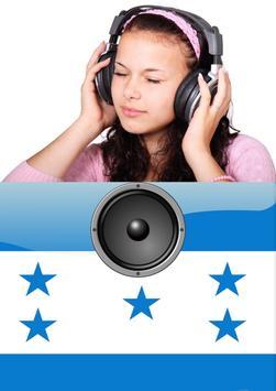 Todas Las Emisoras De Honduras screenshot 3