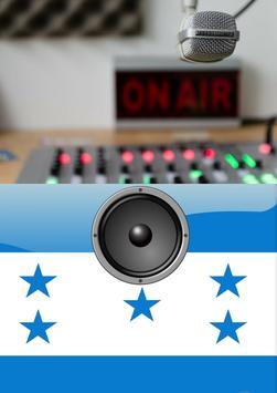 Todas Las Emisoras De Honduras screenshot 4