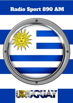 Radio Deportiva Uruguay Gratis screenshot 3