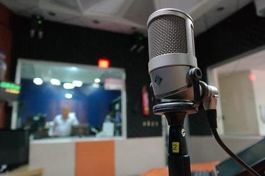 DEFJAY Radio Live Free screenshot 2