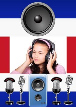 Todas Las Emisoras De Costa Rica poster