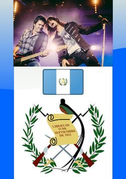 Todas Las Emisoras De Guatemala poster