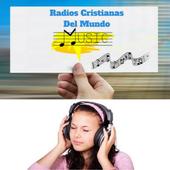 Radios Cristianas Del Mundo icon