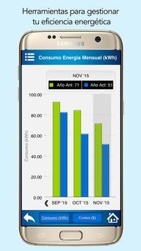 Energía EC apk screenshot