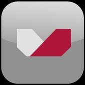 VisitorEntryApp icon