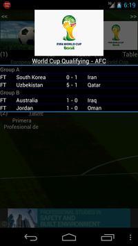 CodeY-soccer highlight for You screenshot 2