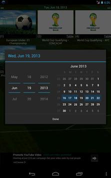 CodeY-soccer highlight for You screenshot 4