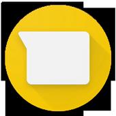 Empty Text - Send Blank Texts icon