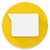 Empty Text - Send Blank Texts icon
