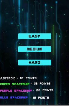 Galactic Hero apk screenshot