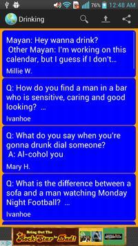 World Jokes apk screenshot