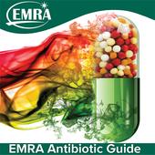 EMRA Antibiotic Guide Zeichen
