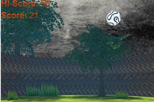 Touch Juggler 3D apk screenshot