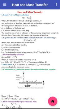 Mechanical Engineering Formulas screenshot 3