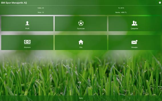 Büyük Menajer apk screenshot