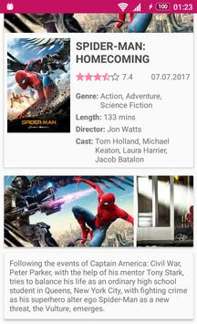 Movie Base apk screenshot