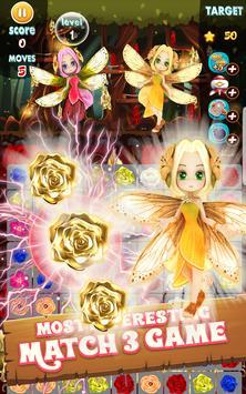 flowers blast super screenshot 2