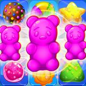 Gummy Bear Soda icon