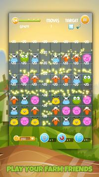 Farm Crush Frenzy скриншот 2