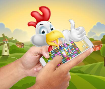 Farm Crush Frenzy скриншот 3