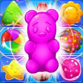 Soda Gummy Bear icon