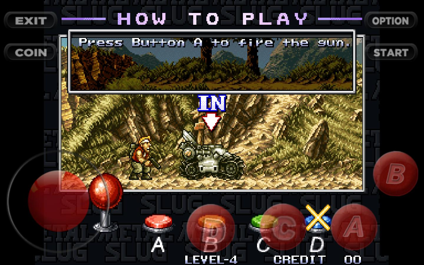 Metal slug 3 mame32 rom download | FightCade Game :: Metal Slug 3