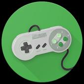 Emulator for SNES Free (🎮  Play Retro Games 🎮 ) icon