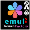 EMUI Themes Factory-icoon